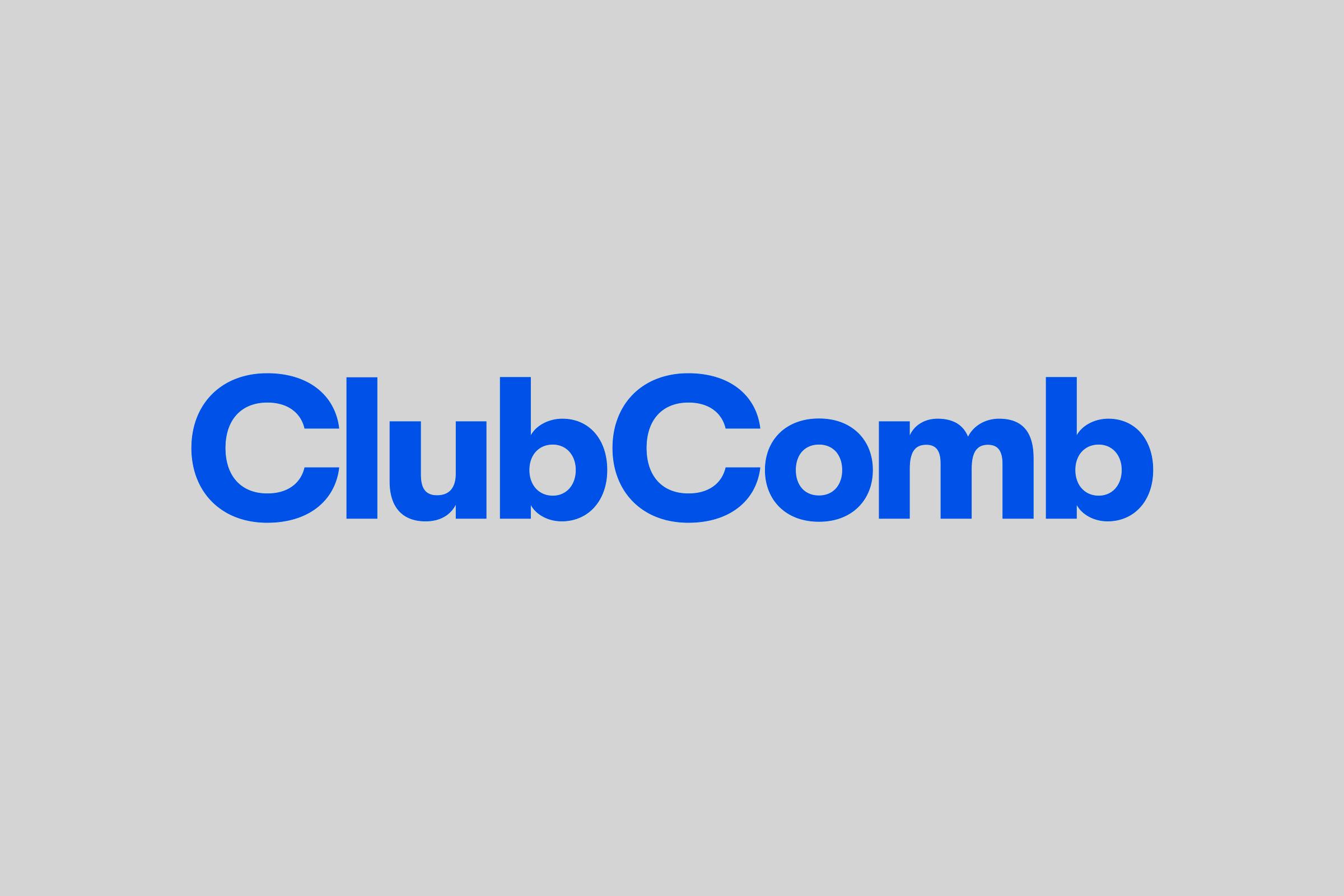 ClubComb